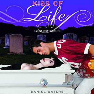 Kiss of Life Audiobook