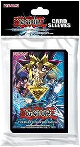 Yu Gi Oh! - Juego de Cartas – Caja de mazo – El Lado Oscuro de Las Dimensiones (The Dark Side of Dimensions) (versión Francesa): Amazon.es: Juguetes y juegos