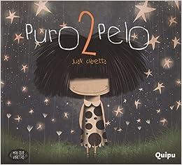 Puro pelo 2 (Spanish) Paperback – 2014