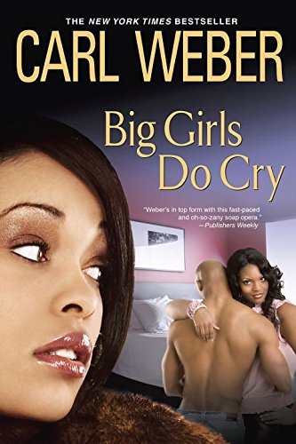 Big Girls Cry Book Club product image