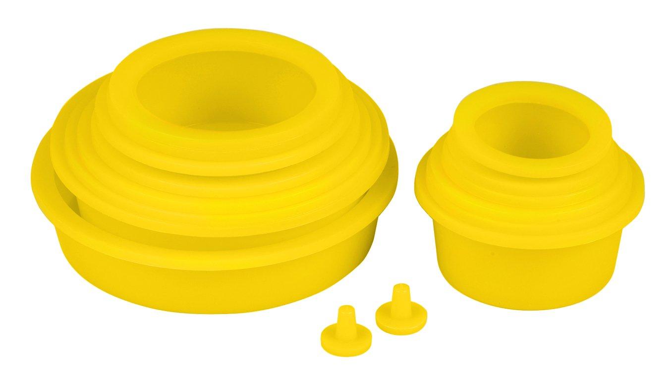 OTC Tools CEA-02 Assorted Cap Plug Kit