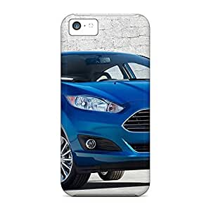 Designed phone cover case Iphone Hard Cases With Fashion Design Attractive iPhone 6 plus 5.5 - ford fiesta 2014