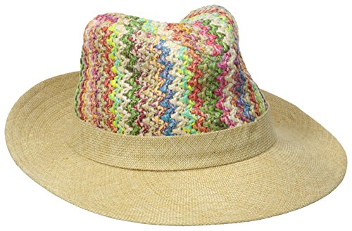physician-endorsed-womens-zuma-small-packable-fedora-hat-natural-one-size