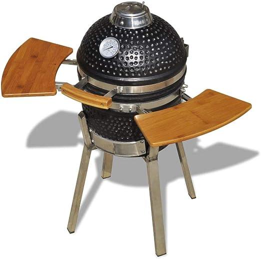 honglianghongshang Kamado Barbacoa Parrilla Quemador Cerámica 76 CmCasa y jardín Cocina y Comedor Electrodomésticos de Cocina Barbacoas: Amazon.es: Hogar