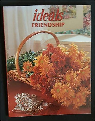 Book Ideals Friendship Magazine, July 1993 (Vol. 50, No. 6)