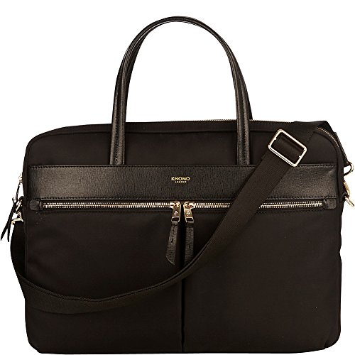 knomo-hanover-slim-briefcase-14-black