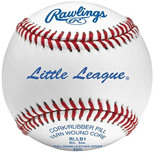 (Rawlings RLLB1 Official Little League Baseball)