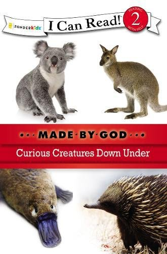 Curious Creatures Down Under (Made By God)