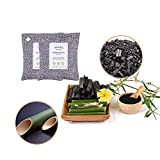 Bamboo Charcoal Air Purifying Bag, Moisture