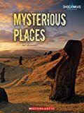 Mysterious Places, Sue Adasiewicz, 0531188345