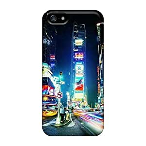 Iphone 5/5s Cases Covers Night Light Cases - Eco-friendly Packaging