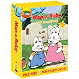 Max & Ruby - DVD Collection