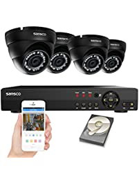 Amazon Com Surveillance Systems Electronics