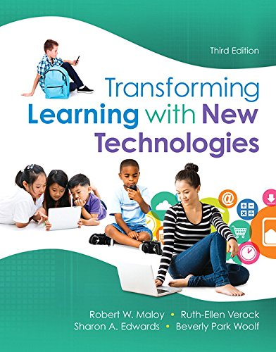 Transforming Learning with New Technologies, Enhanced Pearson eText with Loose-Leaf Version - Access Card Package (3rd Edition) (What's New in Curriculum & Instruction)