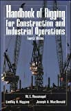 img - for Handbook of Rigging: For Construction and Industrial Operations Hardcover March 1, 1988 book / textbook / text book