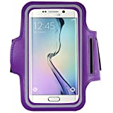 inShang Samsung Galaxy S3 S4 S5 Armband For Sports Gym Running Jogging Walking, Cycling, Exercise Case Cover Sport Arm Band For Samsung Galaxy S3 S4 S5