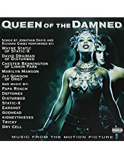 Queen of the Damned (Music From the Motion Picture)