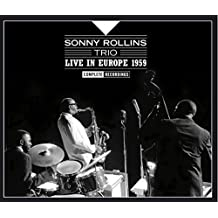 Live In Europe 1959: Complete Recordings