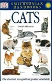 Smithsonian Handbooks Cats, David Alderton, 0789489805