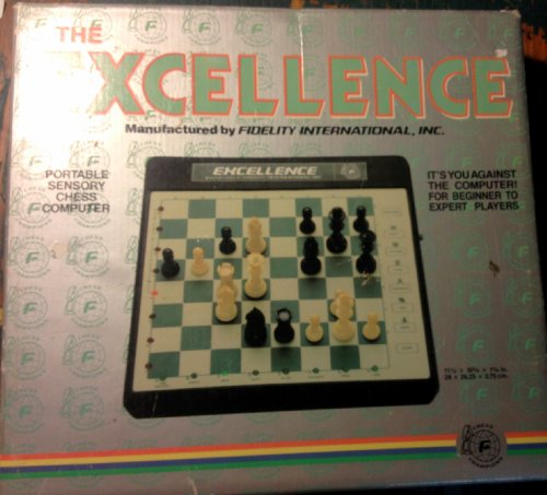 excellence-chess-computer