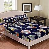 Erosebridal Sharks Party Bed Cover, Beach Games