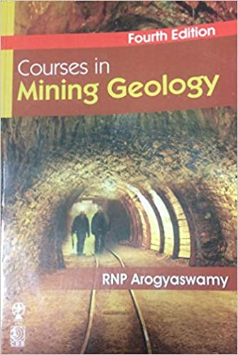 Amazon in: Buy Courses In Mining Geology 4Ed (Pb 2017) Book
