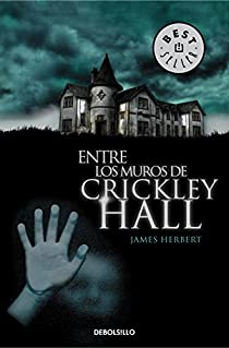 Entre los muros de Crickley Hall par Herbert