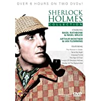 Sherlock Holmes Collection [Import]