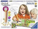 Купить Ravensburger 00508 - tiptoi Starter-Set mit Stift und Buch Bilderlexikon Tiere