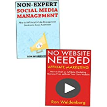 Non-Experts Online Marketing Ideas: Create Your First Internet Business Without a Website & Without Any Expertise
