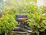 GARDENA ZoomMaxx Oscillating Sprinkler on