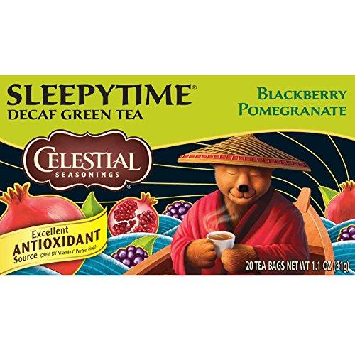 Celestial Seasonings Sleepytime Tea Variety Pack