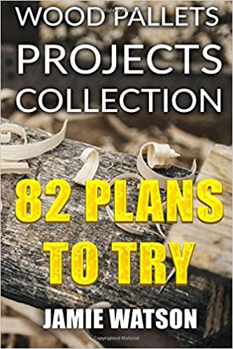 Wood Pallets Projects Collection 82 Plans To Try Woodworking