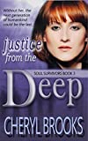 Justice From the Deep (Soul Survivors Book 3)