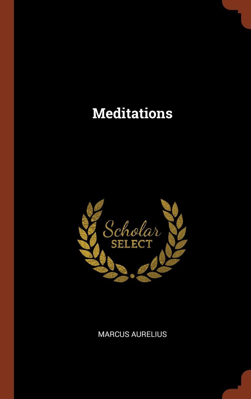 Download Meditations pdf