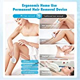 Permanent Hair Removal for Women and Men, Painless