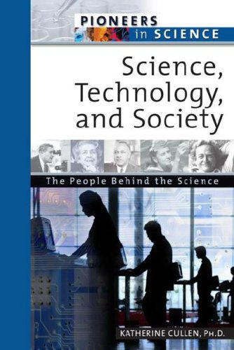 society and scientific technology essay Technology: mobile phone and technology essay the world has culturally changed over the past 50 years technology plays a major role in today's society.
