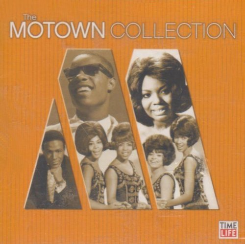 Motown Collection Info Set (10 CD/1 DVD) by Various Artists (October 6, 2009) Audio CD
