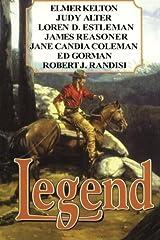 Legend Paperback