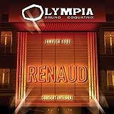Olympia, Janvier 1982 : Concert Intégral
