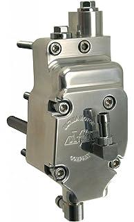 Amazon com: Orange Cycle Parts Oil Plug / Dipstick w