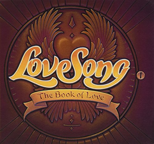 Book of Love by CD Baby