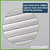 ECOGARD XC36115 Premium Cabin Air Filter Fits