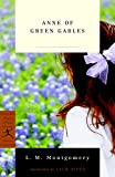 img - for Anne of Green Gables (Modern Library Classics) book / textbook / text book