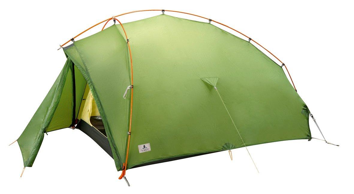 Vaude Zelt Taurus SUL XP 2 Personen, green, WS=3.000 mm
