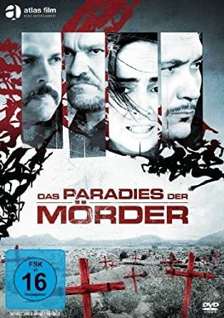 Das Paradies der Mörder [Alemania] [DVD]