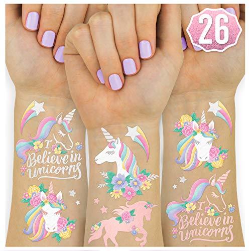 Fetti Unicorn Party Favors Decorations product image