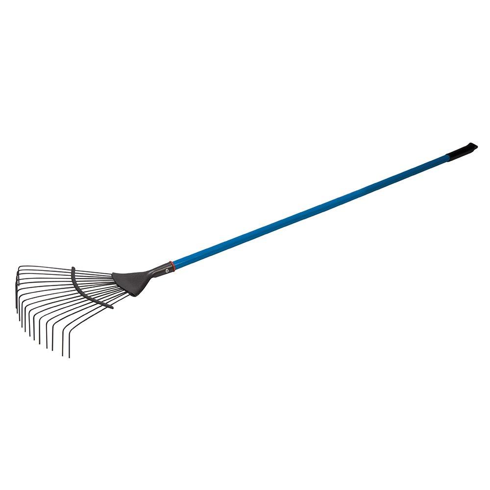 Silverline 447139 Lawn Rake, 1550 mm SLTL4