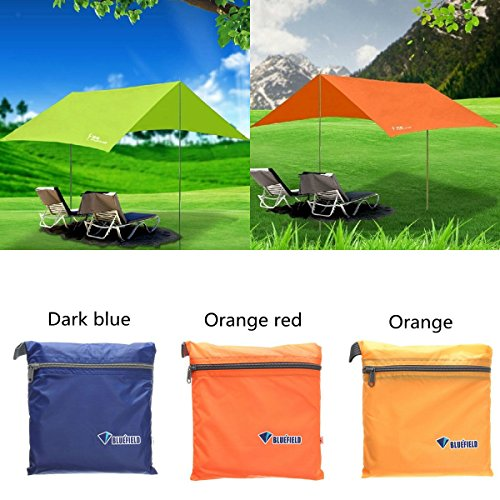 UNAKIM-Tent Camping Outdoor Person Instant Hiking Family Cabin Ozark Trail Waterproof
