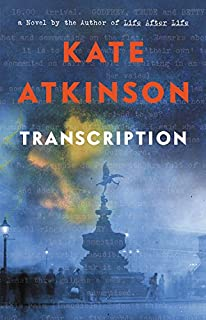 Book Cover: Transcription: A Novel
